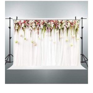 Floral Photo Backdrop